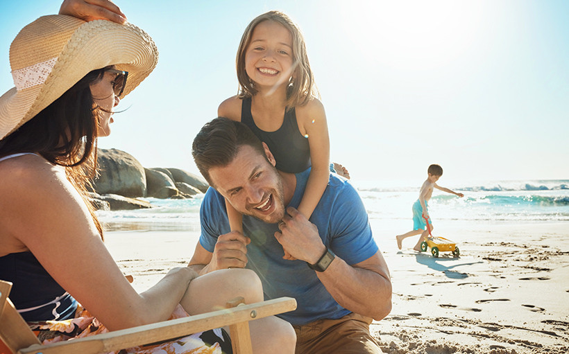 Vos loisirs en vacances d'été
