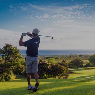activite golf