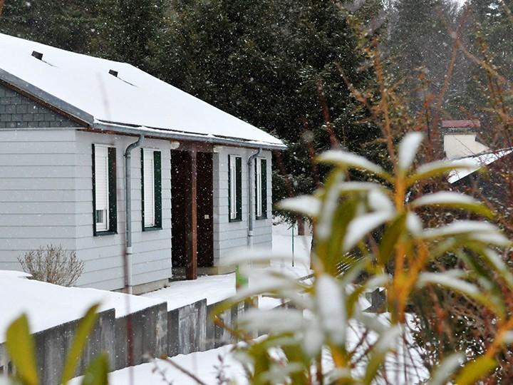 résidence murol hiver ski location vacances