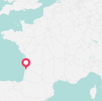 fiche village gabarit carte localisation la forge