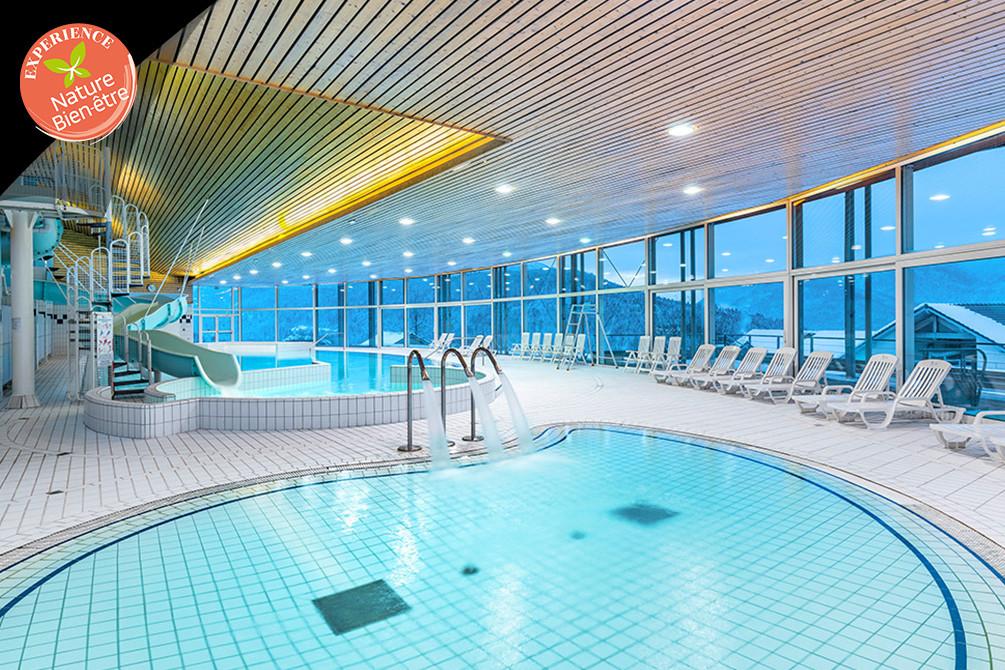 vacances piscine bussang bien etre nature