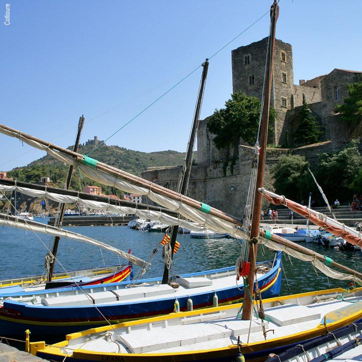 village vacances collioure saint cyprien